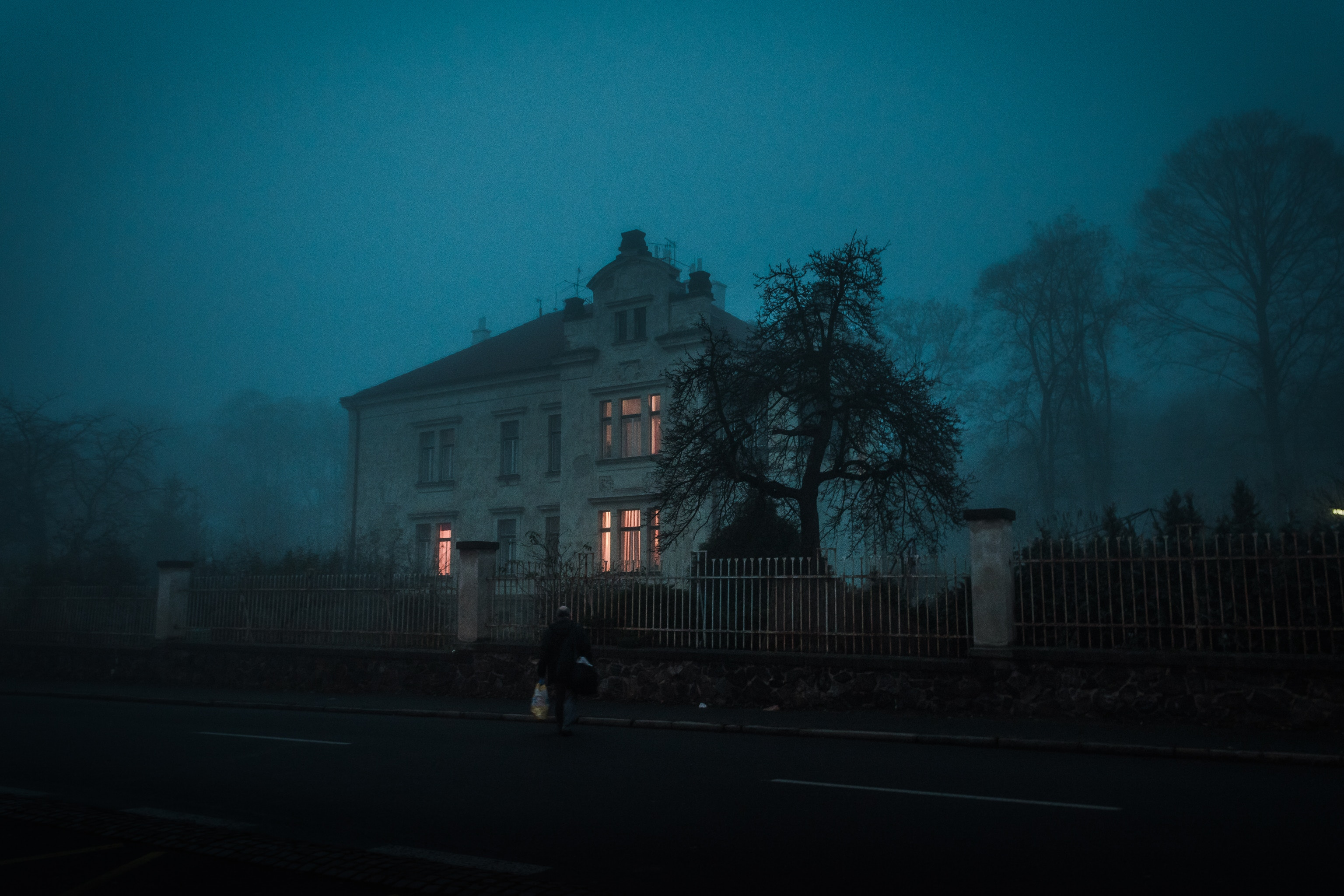 A Frightening List of Spooky Streets! - Austins Estate Agents, Wolverhampton