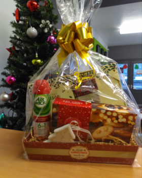 Christmas Hamper Competition! - Austins Estate Agents, Wolverhampton