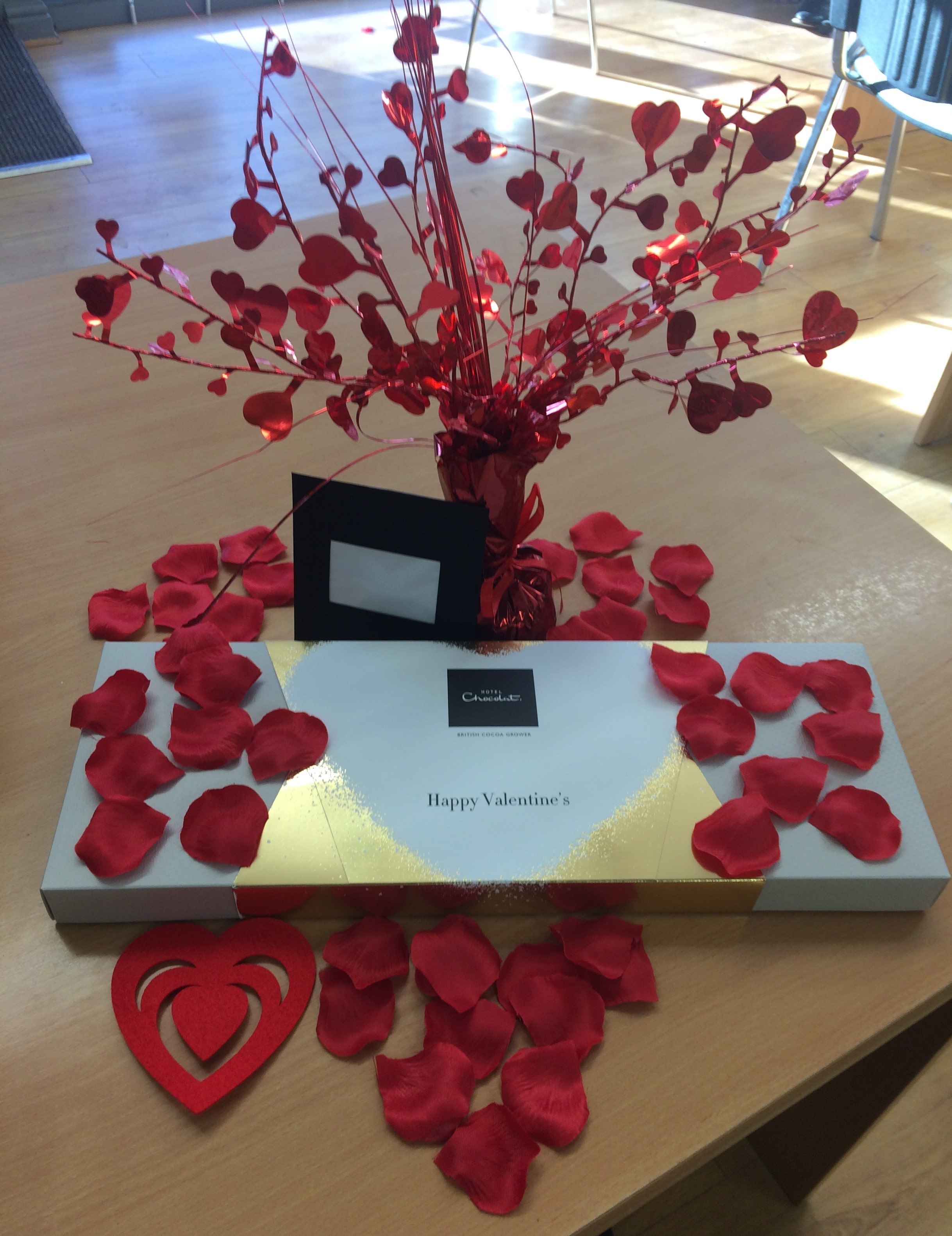 Austins has love in the air this February – Competition Time! - Austins Estate Agents, Wolverhampton