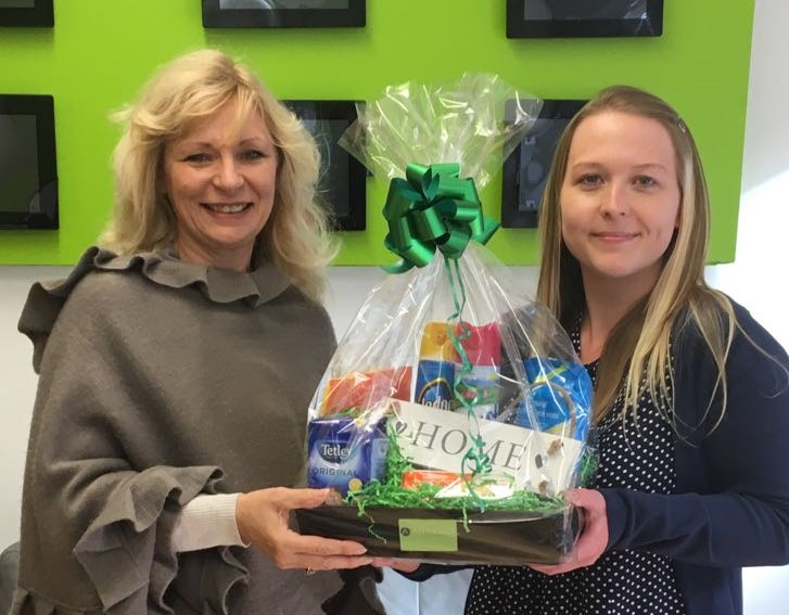 Introducing our exclusive Purchaser Hamper - Austins Estate Agents, Wolverhampton
