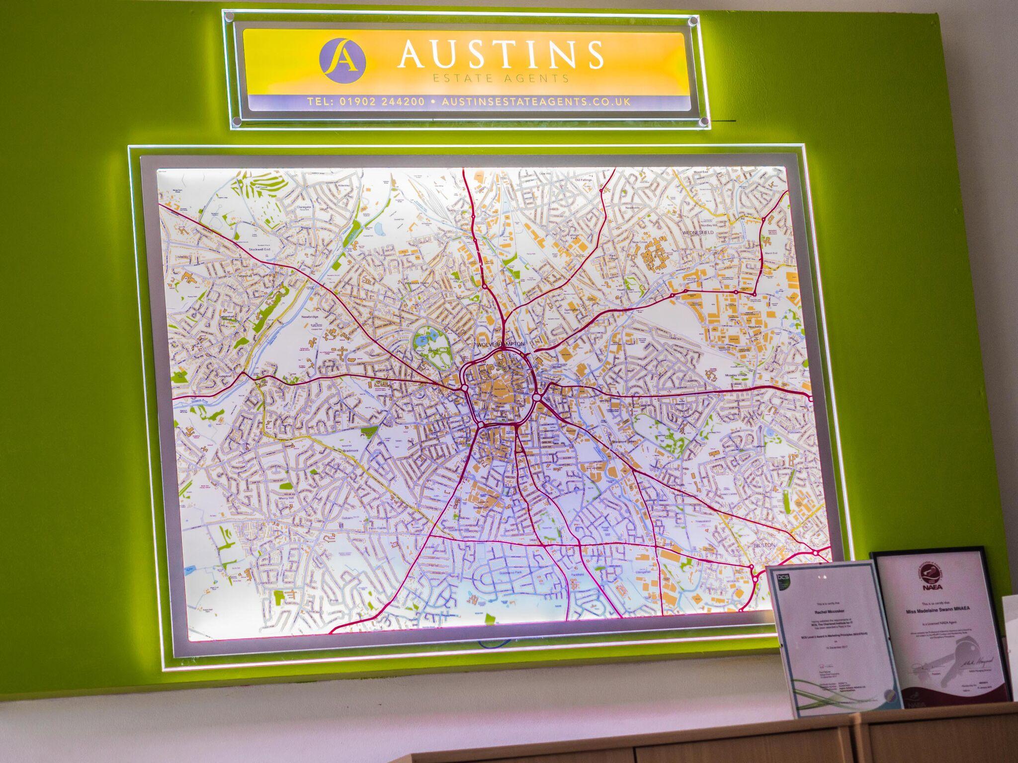 Promotional Image - Austins Estate Agents