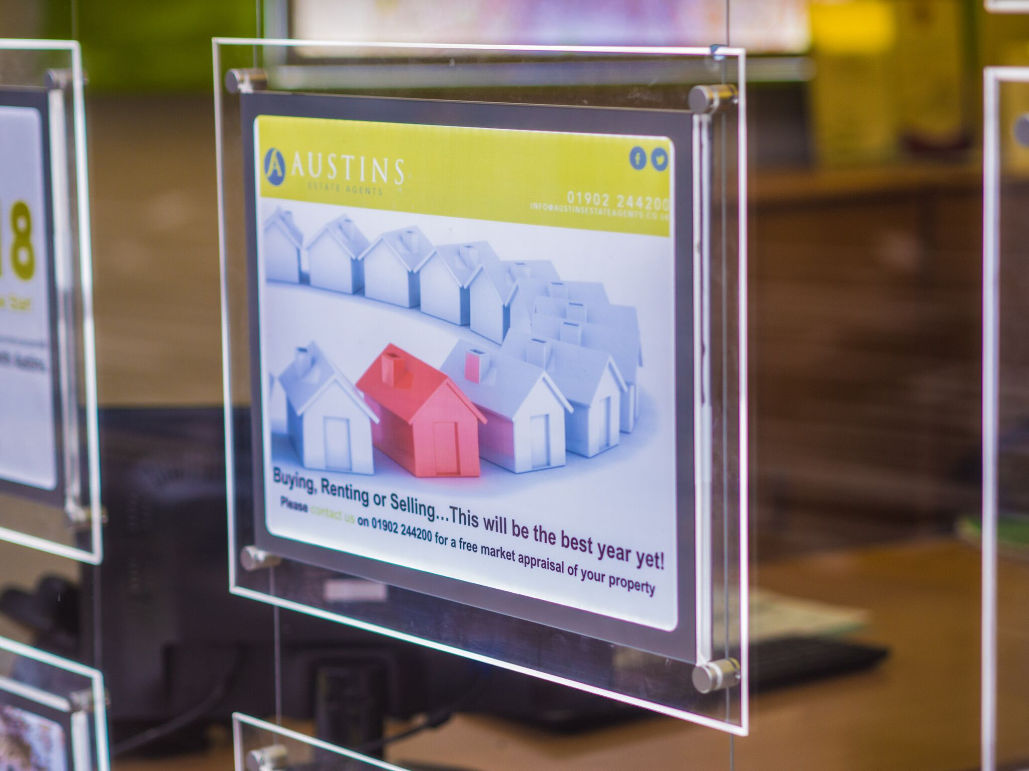 Promotional Image - Austins Estate Agents