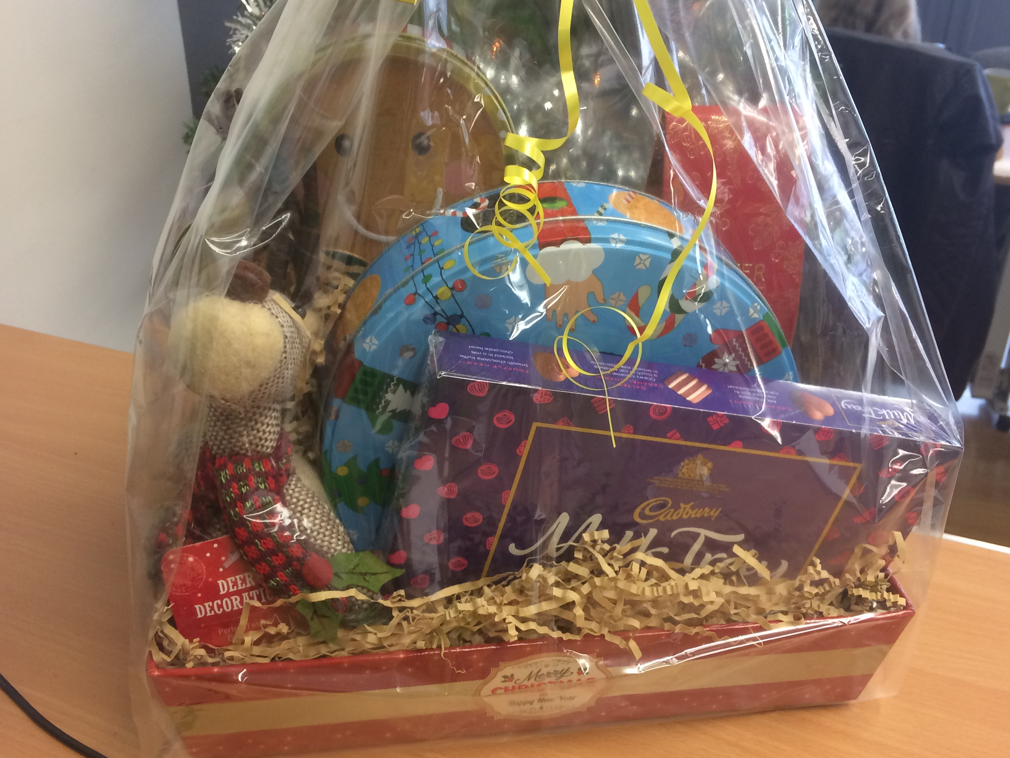 Christmas Hamper Competition 2018! - Austins Estate Agents, Wolverhampton