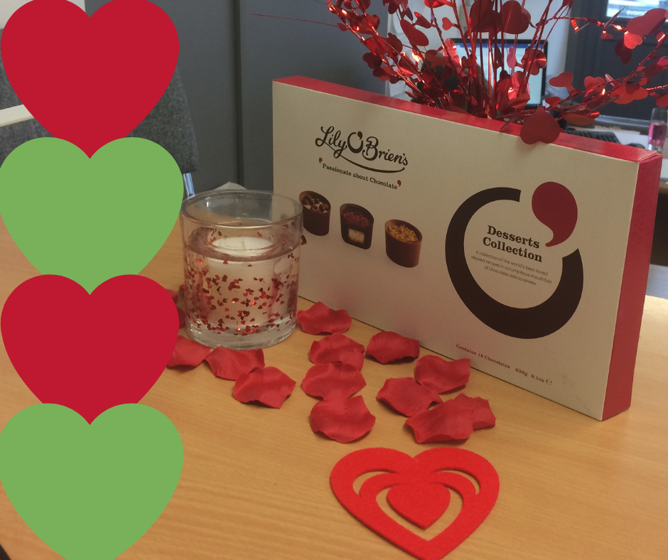Our Valentines Competition - Austins Estate Agents, Wolverhampton