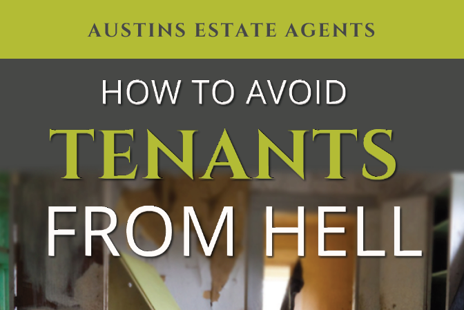 How To Avoid Bad Tenants: Landlord eGuide - Austins Estate Agents, Wolverhampton