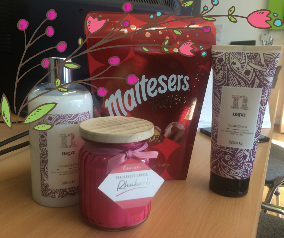 Mothers Day Competition - Austins Estate Agents, Wolverhampton